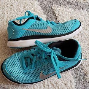 Kids Nike's